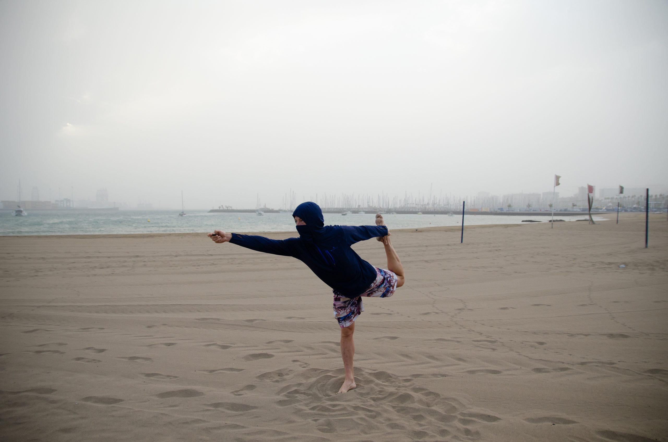 kalima yoga